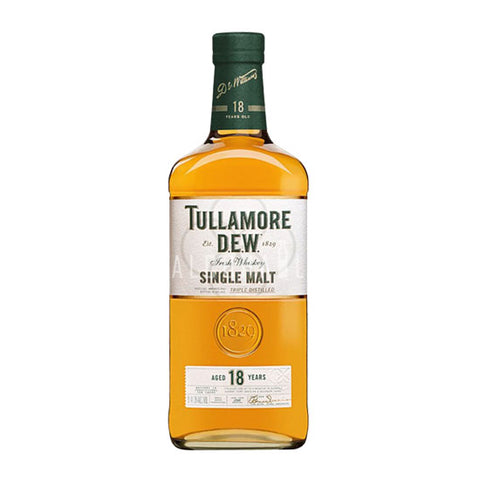 Tullamore DEW 18 Years 700ml
