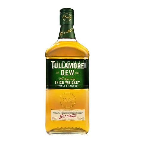 Tullamore DEW Blended 700ml