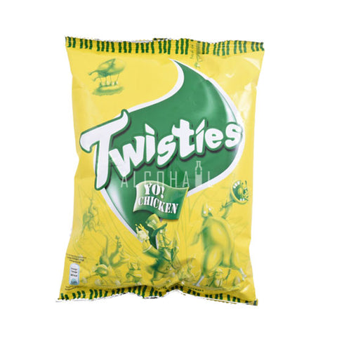 Twisties Chicken 70g