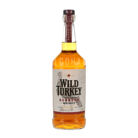 Wild Turkey 81 Bourbon 700ml