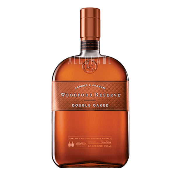 Woodford Reserve Double Oak 700ml