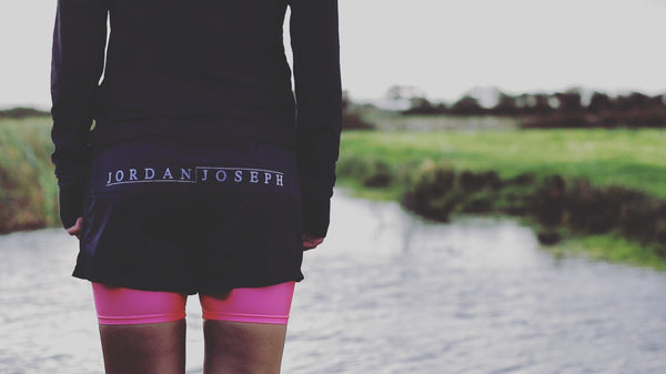 REVIEW: The Jordan Joseph Ladies Shorts Reviewed by Allie Pugh.