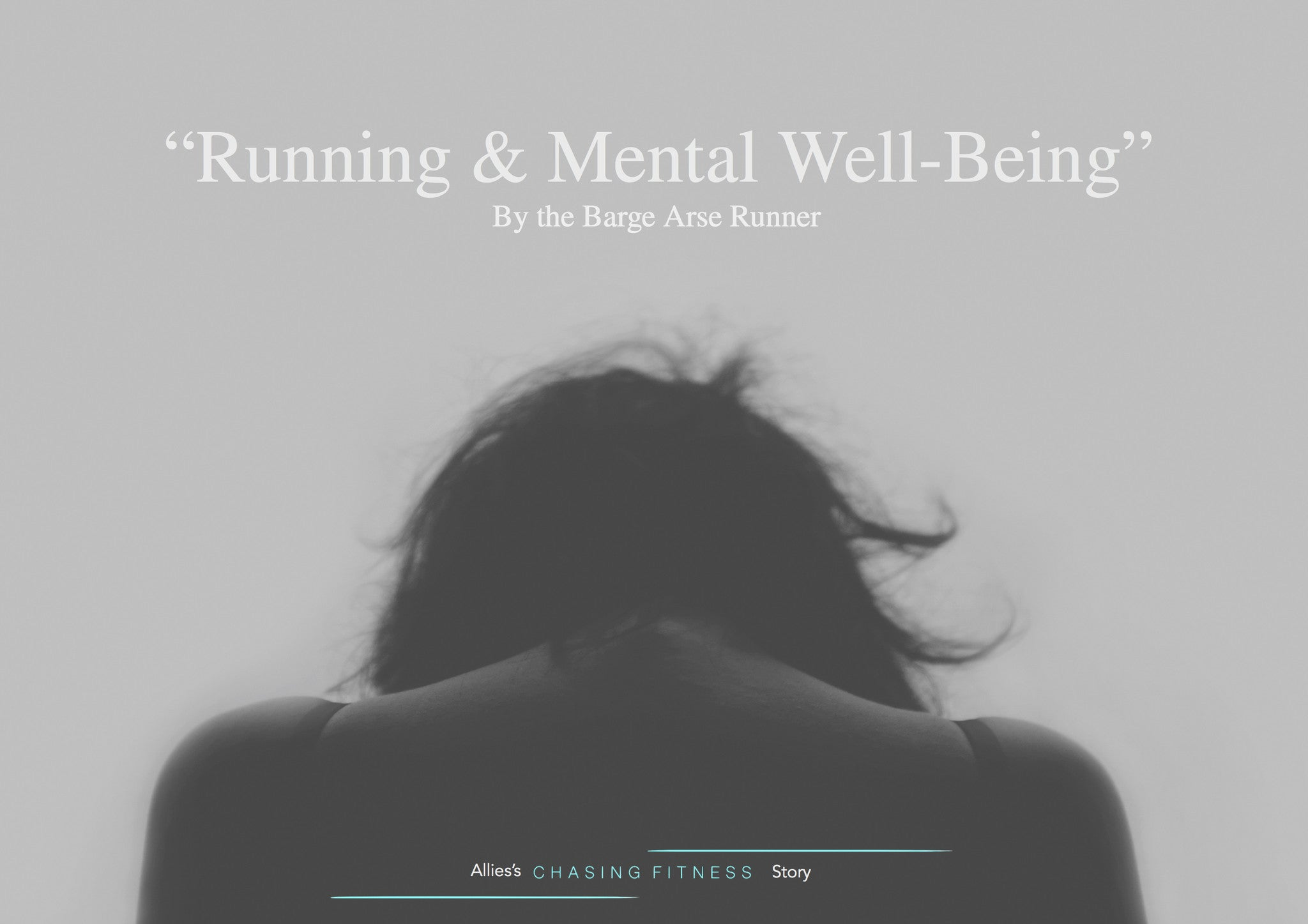 Running & Mental Well-Being