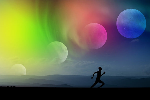 '5 Tips for a Better Night Run' by Peter Minkoff.