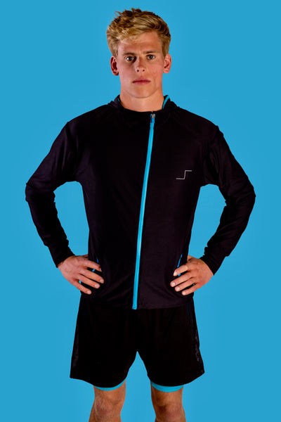 Mens Combo Pack - Year Jacket & Shorts