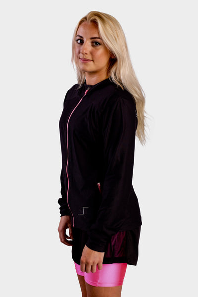 Ladies Combo Pack - Year Jacket & Shorts