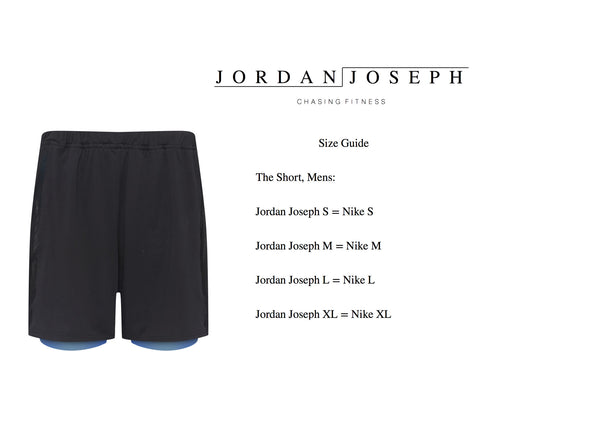 The Short: Mens