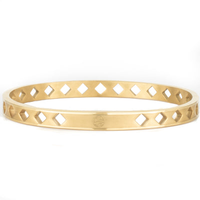 The Holy Bracelet - Gold - Marssos