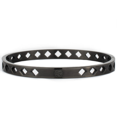 The Holy Bracelet - Black - Marssos