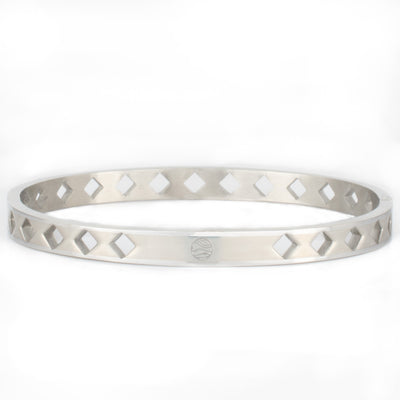 The Holy Bracelet - Silver - Marssos