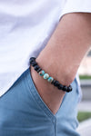 The Earth Bracelet Style - Marssos