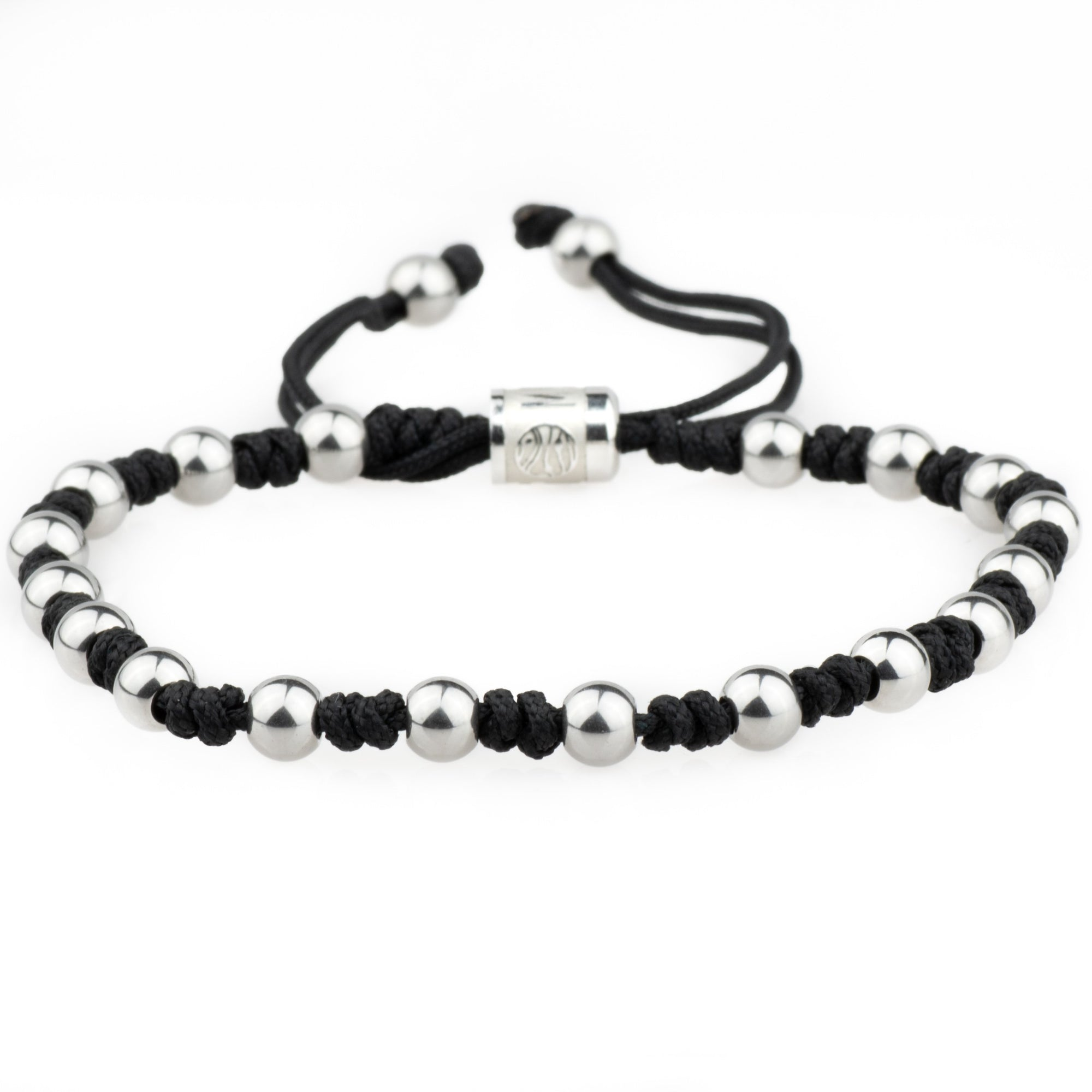 The Clarity Bracelet - Silver - Marssos