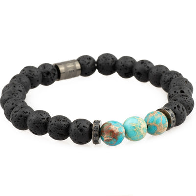The Earth Bracelet - Marssos