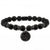The Stardust Bracelet - Black - Marssos