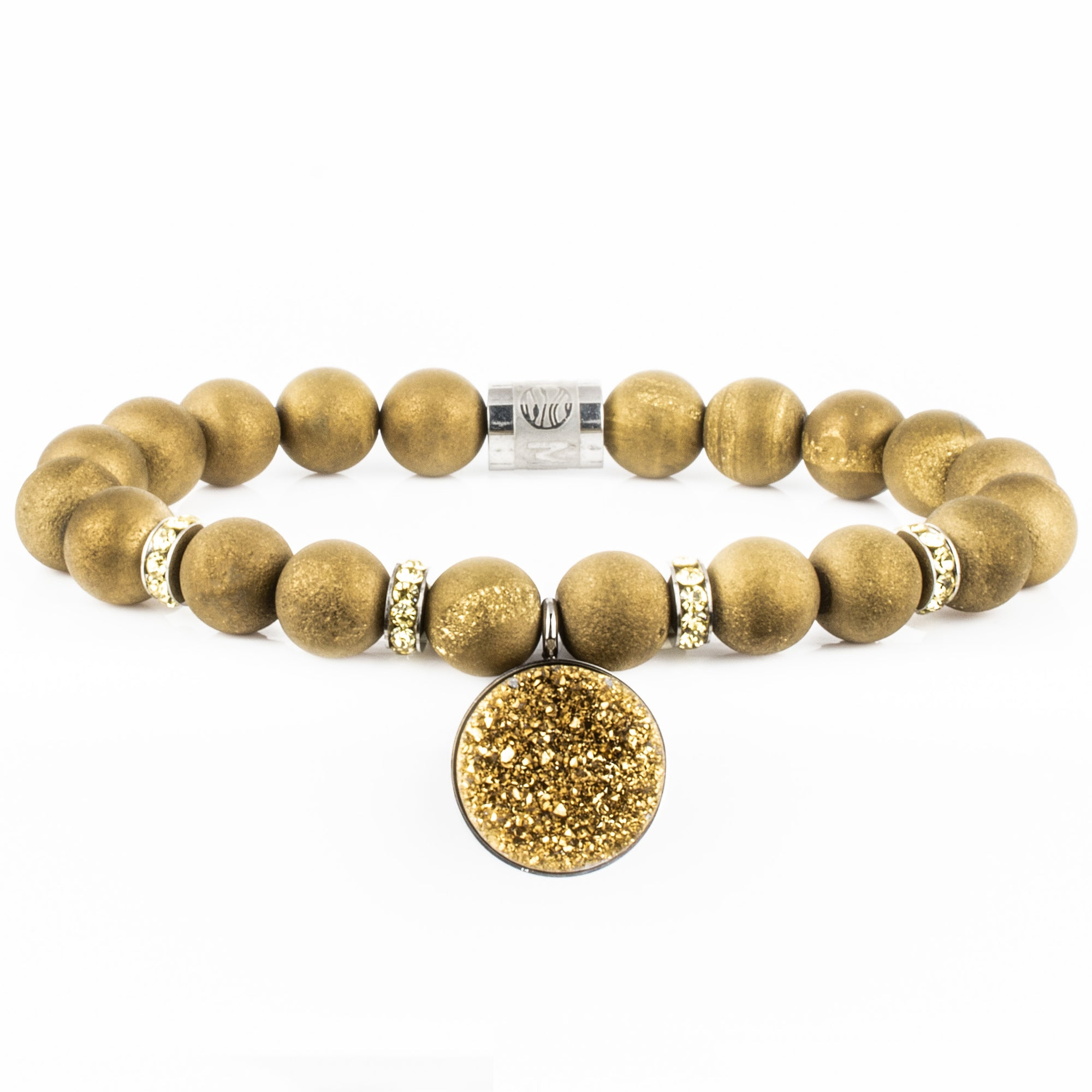 The Stardust Bracelet - Gold - Marssos