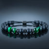 The Treasure Bracelet - Green - Marssos