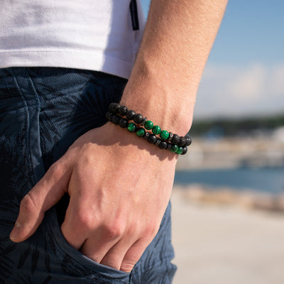 The Forest Bracelet - Marssos
