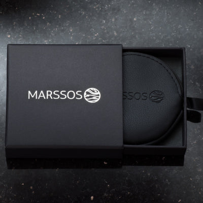 Marssos Packaging - Box and Pouch