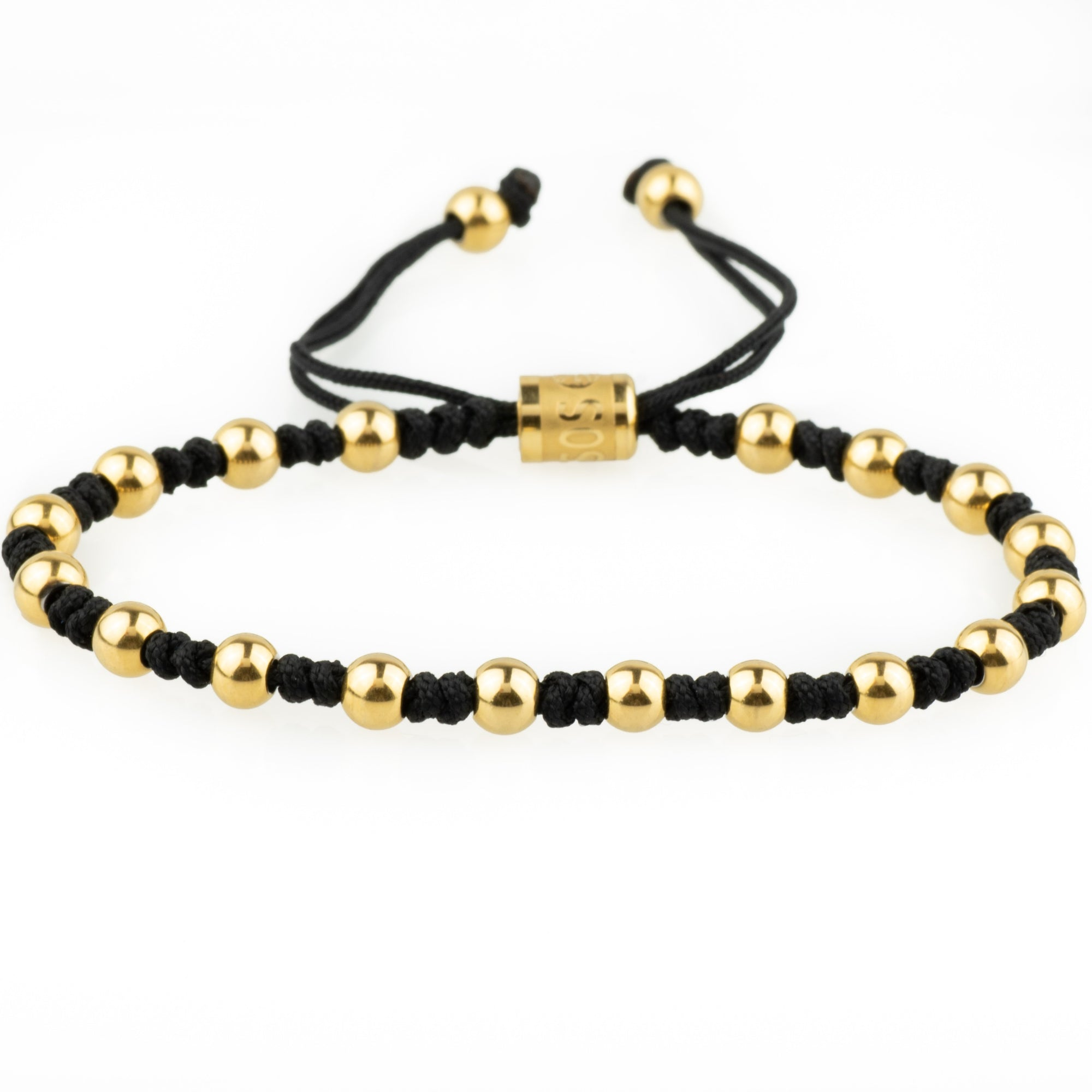 The Clarity Bracelet - Gold - Marssos