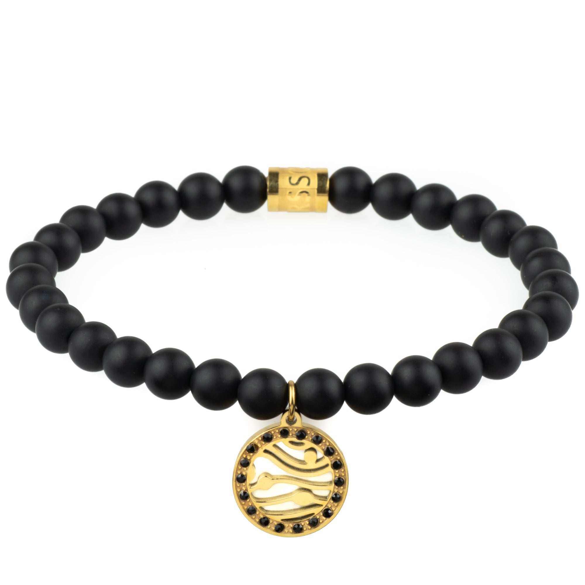 The Talisman Bracelet - Gold - Marssos