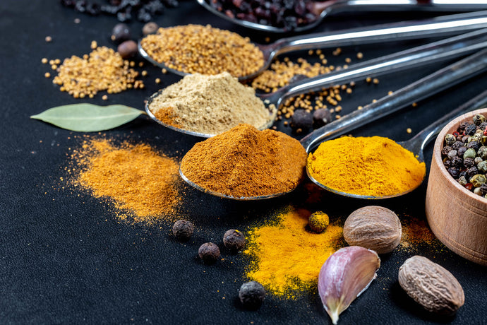 Is Black Pepper Necessary for Turmeric Absorption?