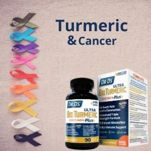 Cancer and Turmeric