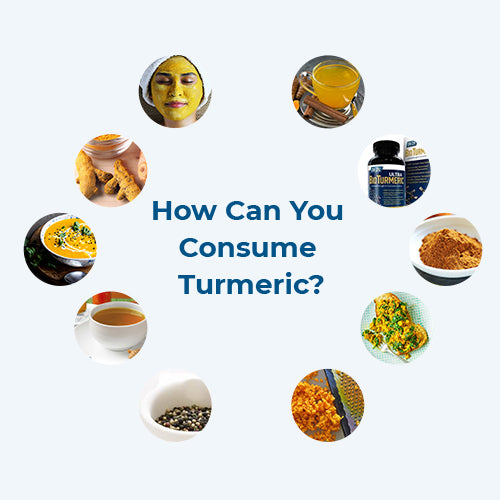 What is the Best Way to Consume Turmeric?