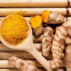 Digging deep into The Power of Turmeric