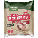 NM Raw Beef Knuckle Bone Natures Menu   bkb