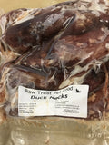 RT Raw Duck Necks 2kg bone Raw Treat Brand