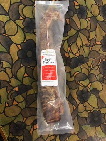 FINER BY NATURE TREAT BEEF TRACHEA WHOLE