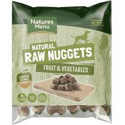 NM VEGGIE BOOST Nuggets  1KG                   sku nmnvfb