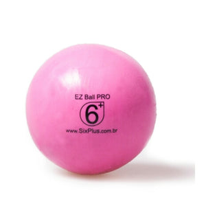 EZ Ball PRO 75 mm Pink - Bolinha de Massagem - Six Plus