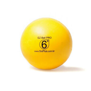 EZ Ball PRO 75mm - Bola Massageadora - Six Plus