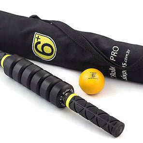 Kit Sport - Bastão Massageador - Six Plus
