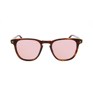 CHAMPAGNE GOLD SUNGLASSES | Polarised Sunglasses | Tortoise Shell Sunglasses | Forever Young Eyewear | Mirror Sunglasses Rose Gold | Sunglasses Australia | Mirror Sunglasses