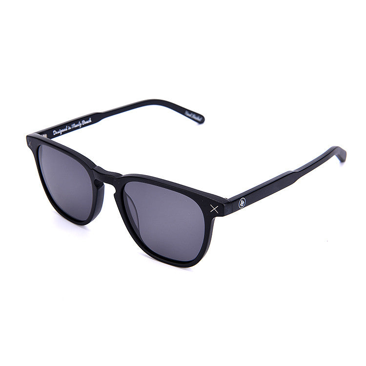MATTE BLACK SUNGLASSES | Polarised Sunglasses | Forever Young Eyewear | SUNGLASSES AUSTRALIA | SUNGLASSES ONLINE | SUNGLASSES MEN