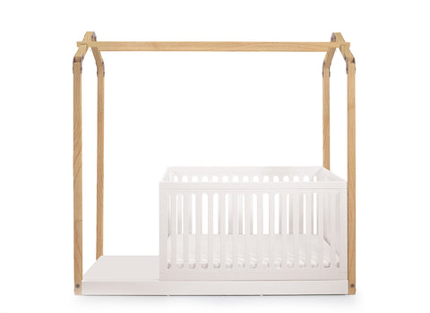 contemporary cot bed and kids bed