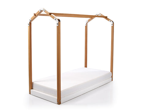 luxury kids bed