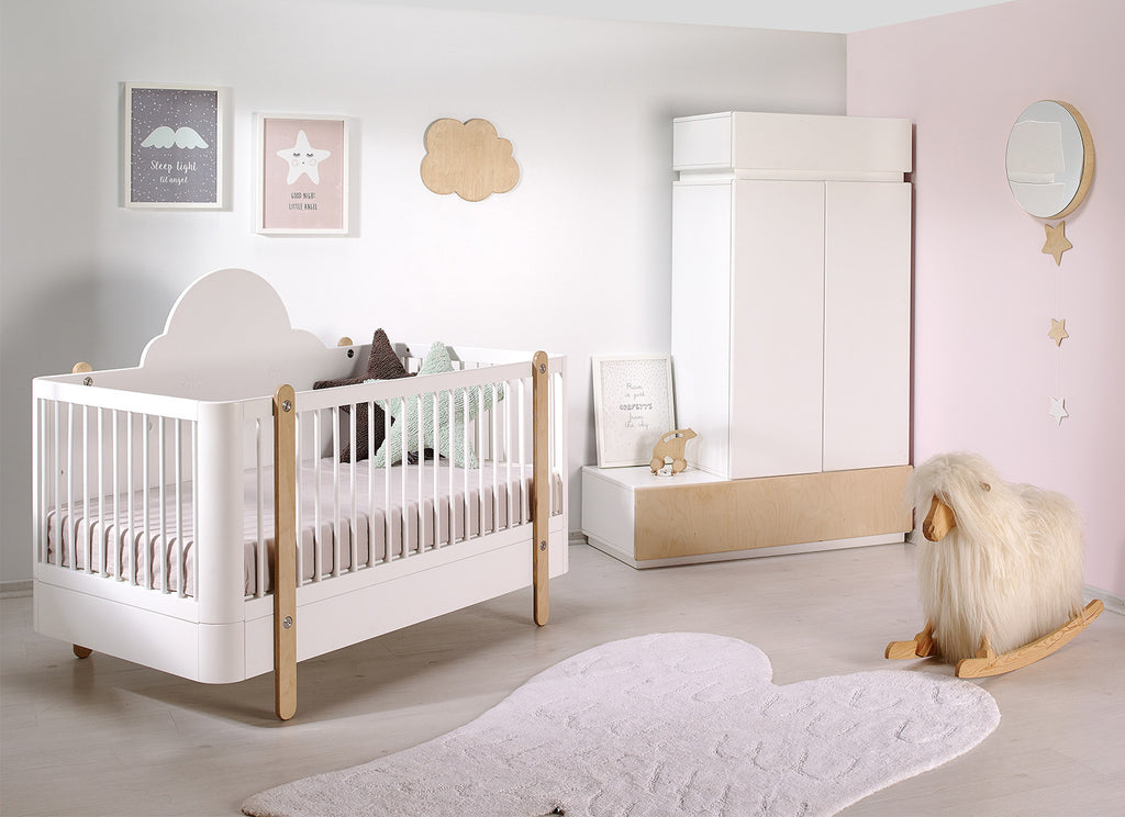 beautiful baby room design