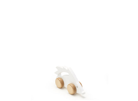 Porcupine Baby Wheels