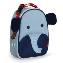 Load image into Gallery viewer, Zoo Lunchie Insulated Lunch Bag