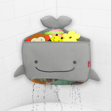 Load image into Gallery viewer, Moby Corner Bath Toy Organizer