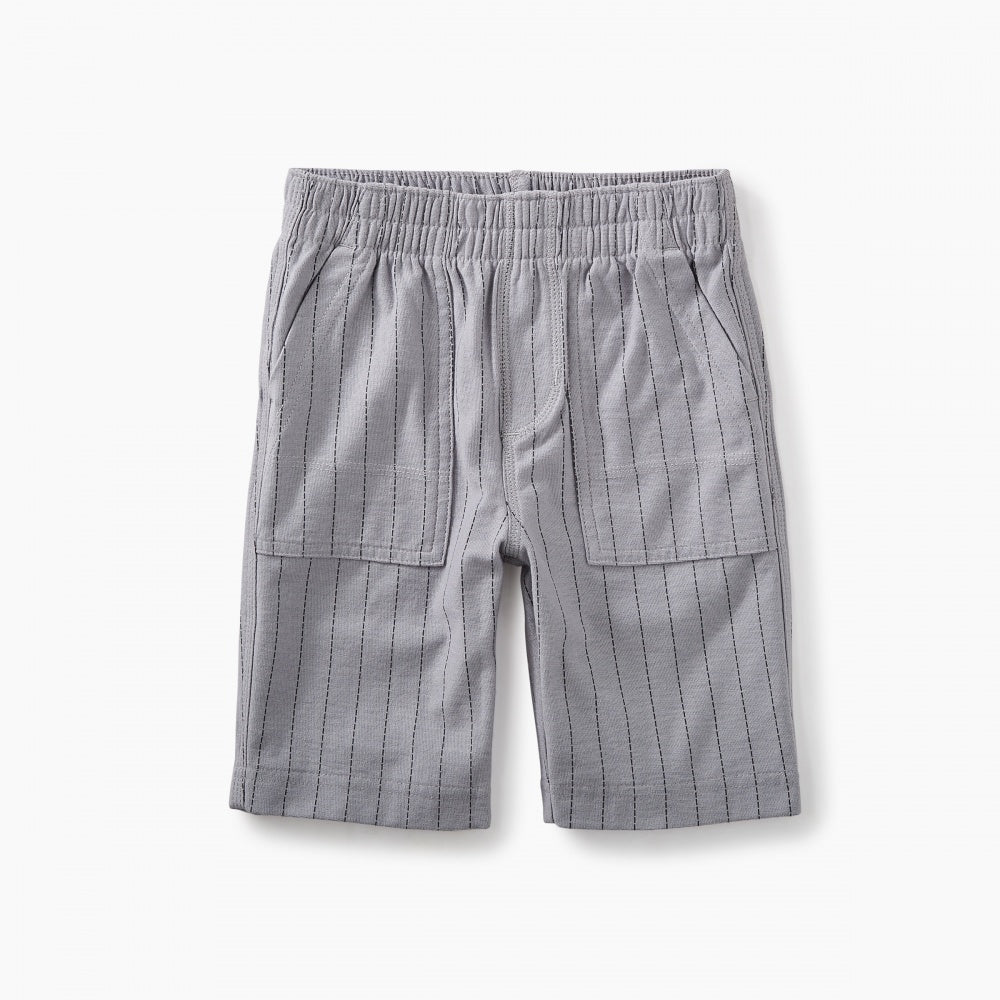 Tea Collection, Striped Playwear Shorts - Precious + Posh