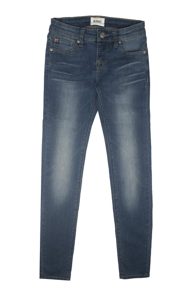 Hudson Dolly Super Stretch Skinny Jeans