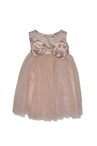 Biscotti Pink Princess Party Dress - Precious + Posh