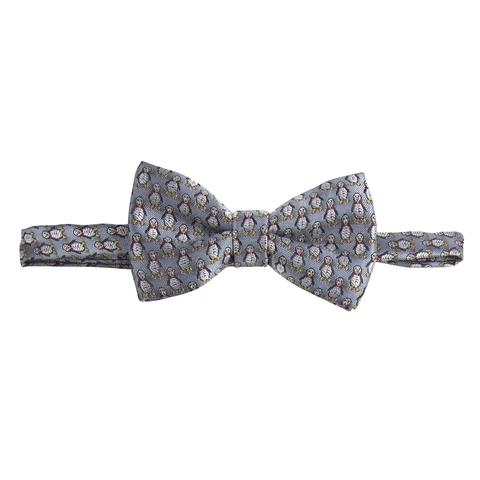 Andy & Evan Penguin Bow Tie - Precious + Posh