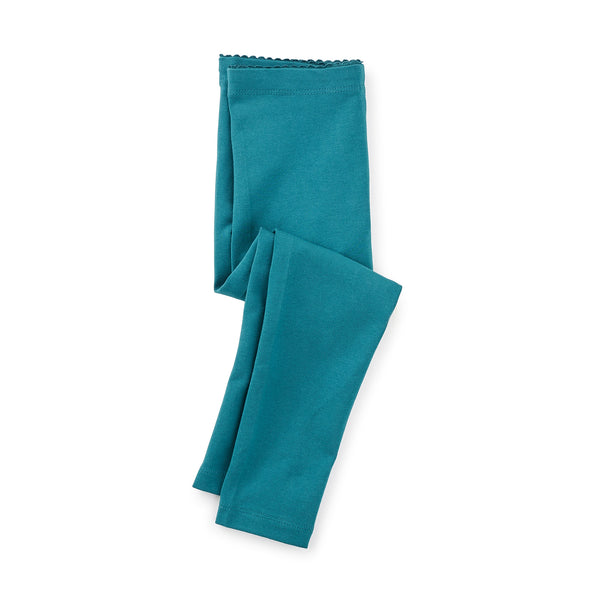 Skinny Solid Leggings (More Colors Available)