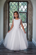 Maci Design Communion Dress T73814