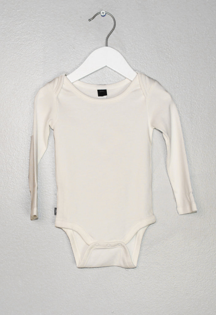 Basically Baby Bodysuit - Precious + Posh